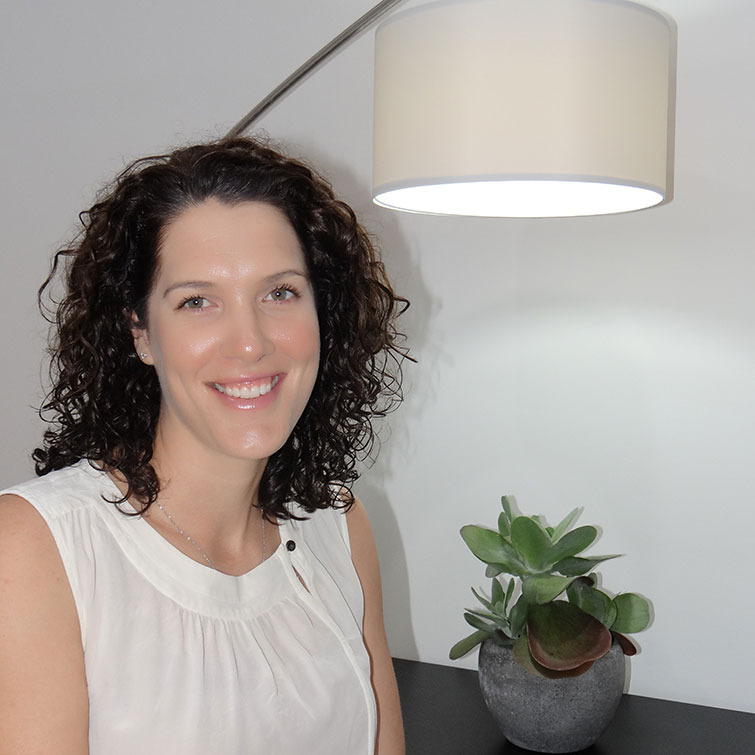 Dr Eliza Malkoun